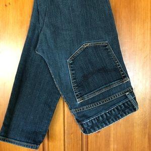 """Gap Jeans skinny 27""""/ 4"""